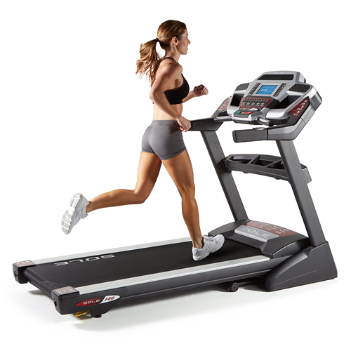 Sole Fitness F80 review
